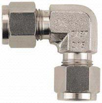 Stainless Steel Compression Fittings S.S. Stainless Steel Tube Fittings Compression fittings