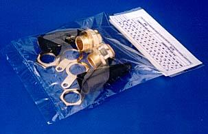 Brass Cable Glands Brass Gland Kits