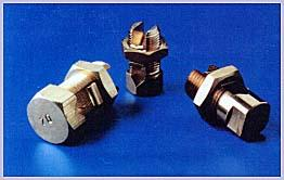Brass Split Bolt Connectors  Brass Line Taps Brass  Split Bolts Copper line taps Copper Split Bolt Connectors Copper Split Bolts