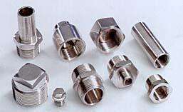Stainless Steel Fittings Stainless Steel Pipe Fittings Components