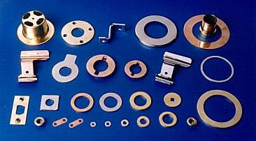 Brass Washers Pressed Parts Pressed Components Parts Brass Washers Pressings Copper Stainless Steel Washers Pressings Pressed Parts Pressed Components