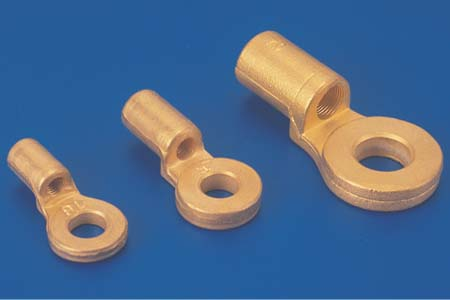 Brass Lugs Cast Stamped Lugs Battery Lugs Copper Lugs